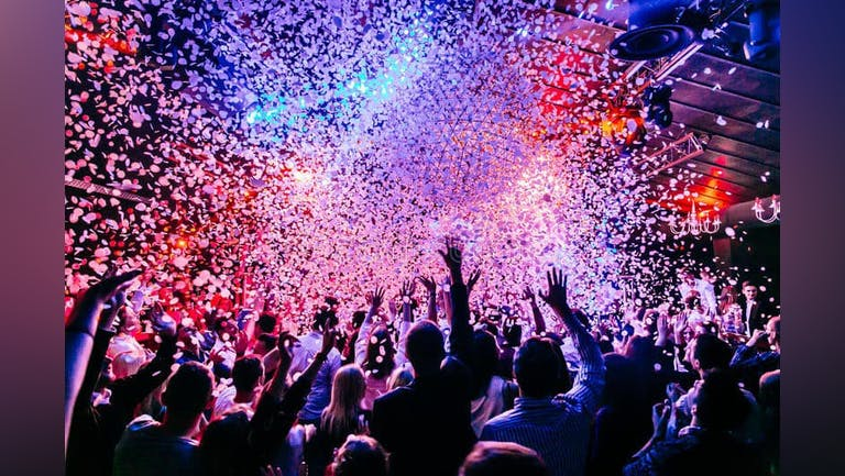 A level Results Night Party York - SIGN UP FOR FREE NOW!