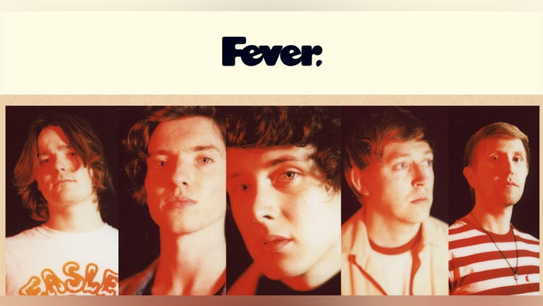 FEVER + The Easy Peelers & 1am - 16.09.21