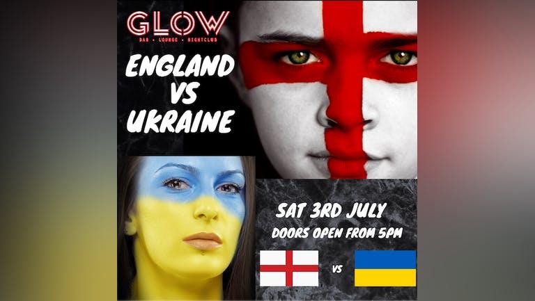 ENGLAND V UKRAINE - 03.07.21  - Football Only