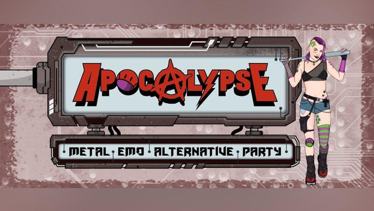 Apocalypse - Bristol