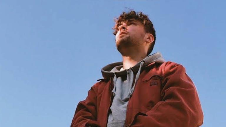 Elijah Miller at Heartbreakers, Southampton