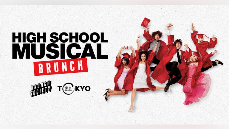 High School Musical Brunch - Sunday 5th September