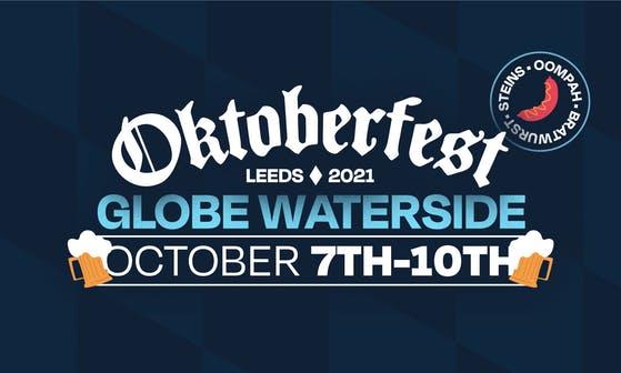 Oktoberfest Leeds