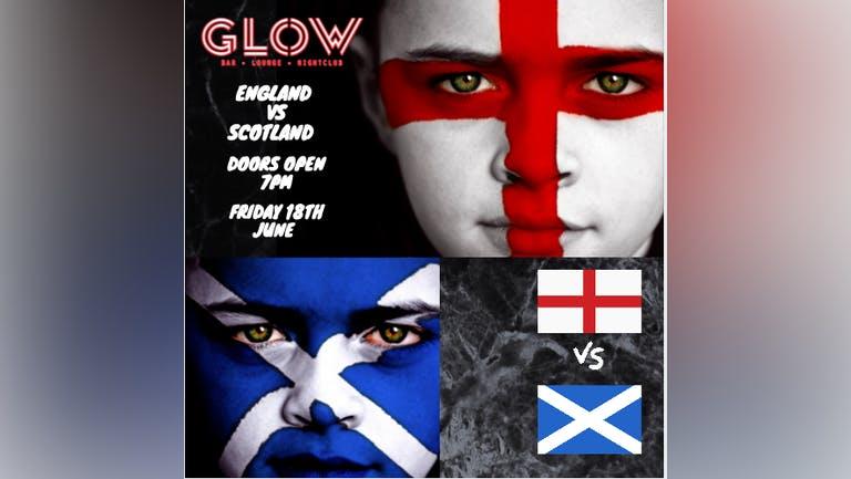 ENGLAND V SCOTLAND - 18.06.21