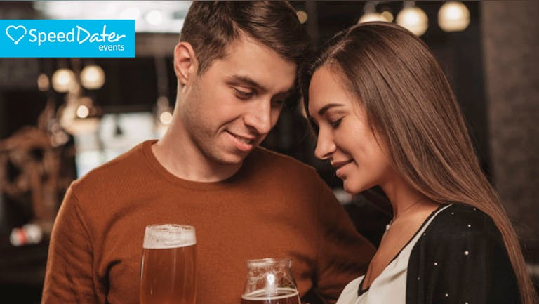 Leamington Spa Speed Dating   Ages 24-38