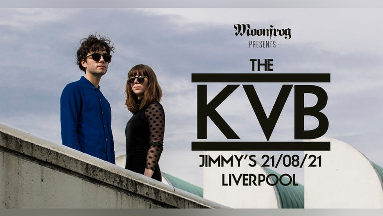 Moonfrog Presents: The KVB