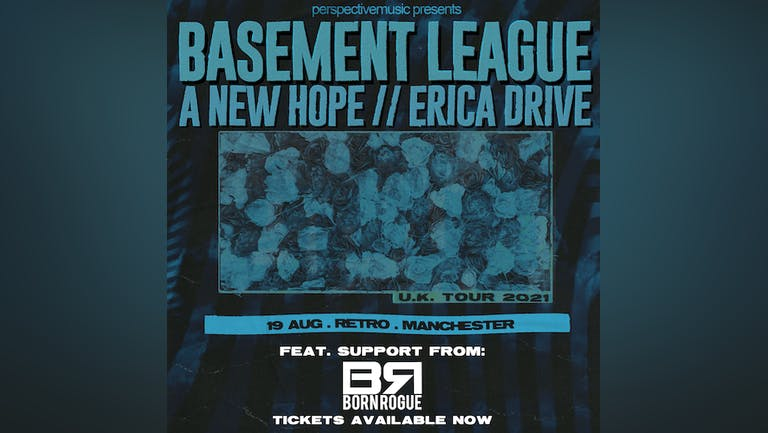 Basement League