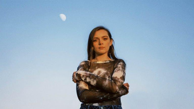 Jodie Nicholson   Manchester, Gullivers