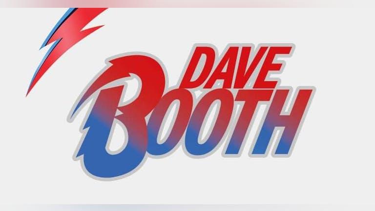 STARMAN- The Dave Booth Celebration .