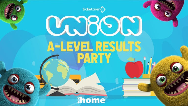 LINCOLN'S BIGGEST EVER A-LEVEL RESULTS PARTY!!
