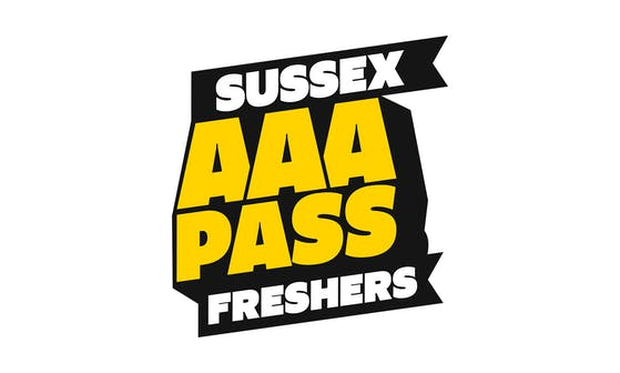 Sussex Freshers