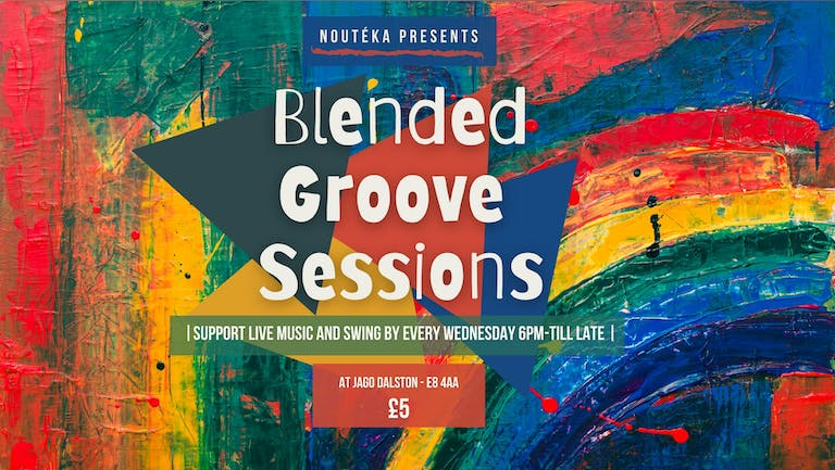 Blended Groove Sessions