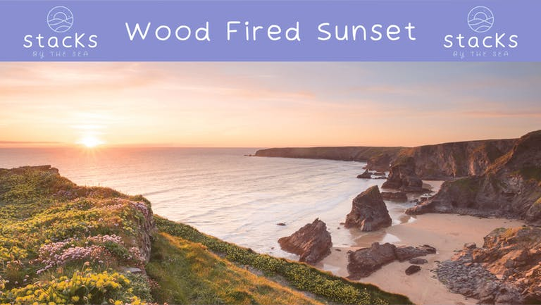 Wood Fired Sunset