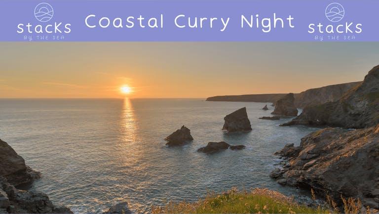 Coastal Curry Night