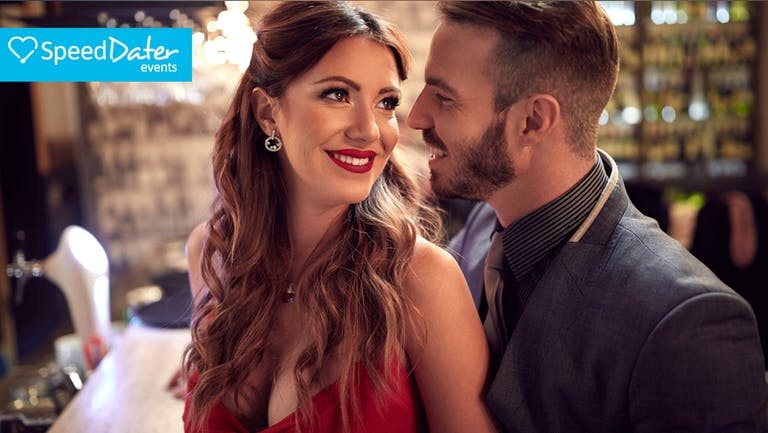 Leamington Spa Speed Dating | Ages 24-38
