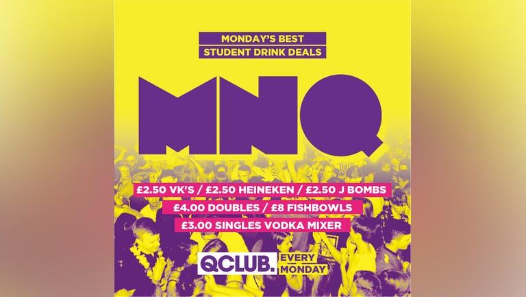 MNQ - Reading's Biggest Monday Night