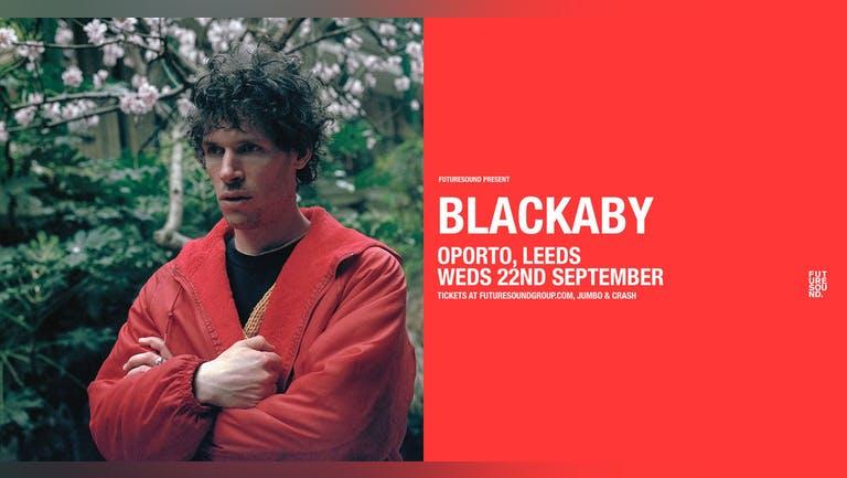 Blackaby