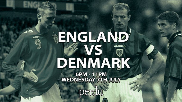 ENGLAND vs DENMARK | SEMI FINAL | WEDNESDAY | PERDU | 7TH JULY