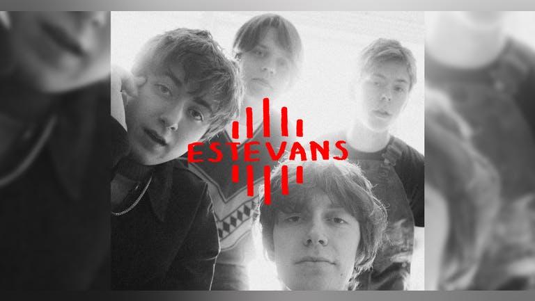 Estevans + The Surlings & Matthew James Banks