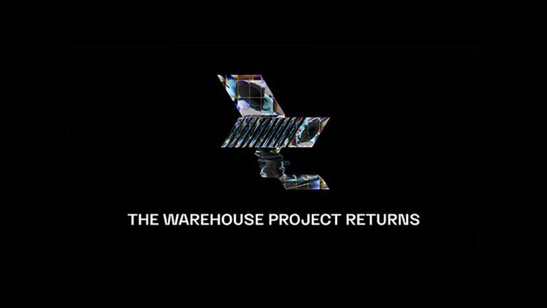 BICEP LIVE AT THE WAREHOUSE PROJECT