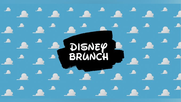 Disney Brunch - SOLD OUT  ** NEW DATE ANNOUNCED **