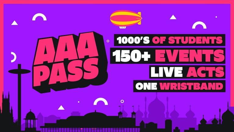 AAA Pass 2021