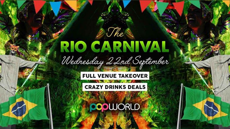 The Rio Carnival | 22.09