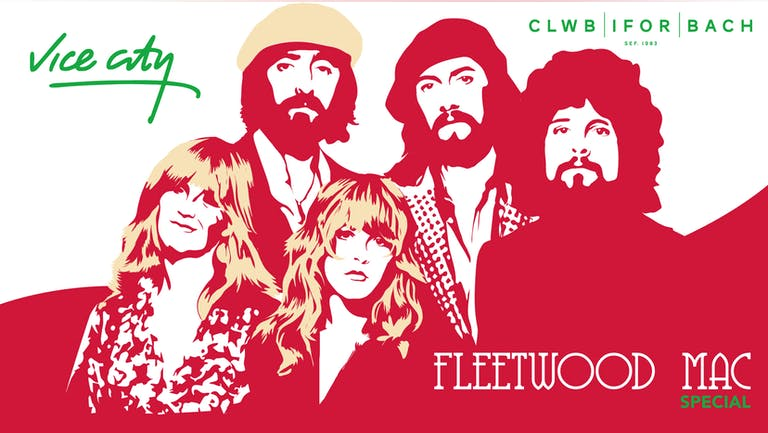 Fleetwood Mac Night - Cardiff