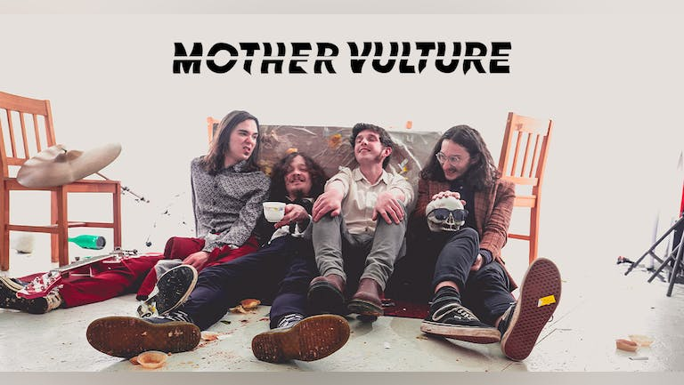 Mother Vulture, Moriaty & Krooked Tongue   REVIVE LIVE   Buy One, Get One FREE Tickets!