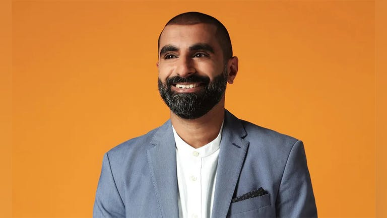 Stand Up Comedy with Tez Ilyas, Louise Young, Dan Nightingale & Alex Boardman