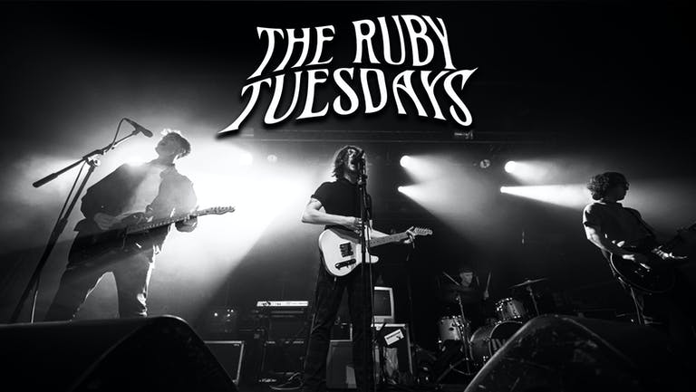 The Ruby Tuesdays @ Think Tank? Underground, Newcastle