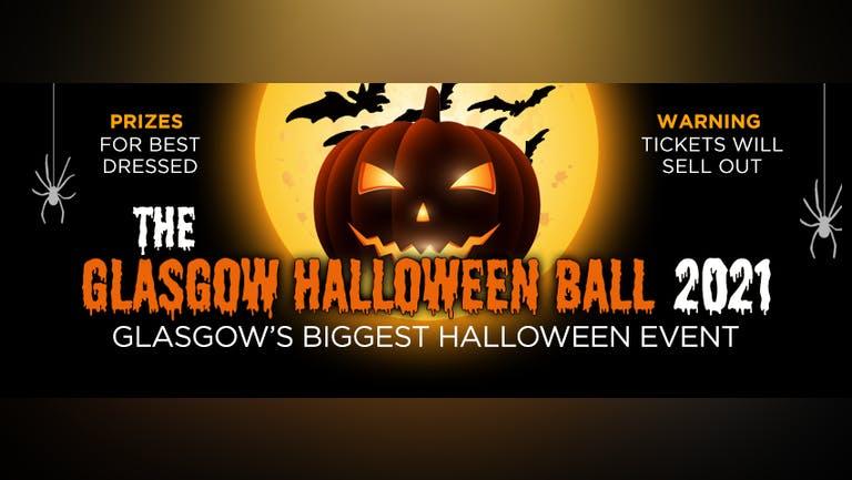 The Glasgow Halloween Ball 2021