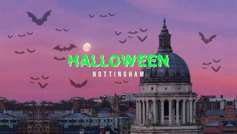 Shapes. Halloween City Festival