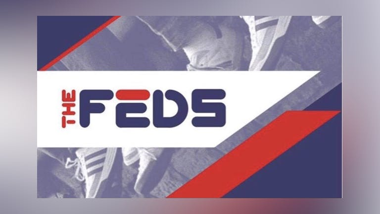 The Feds + YouVee