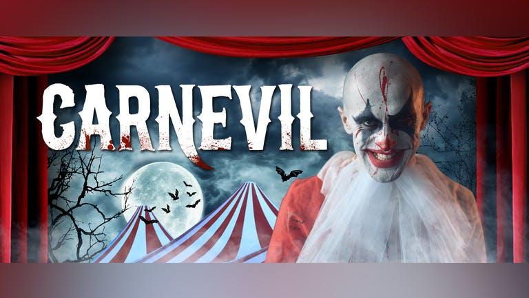 Halloween CarnEVIL 2021