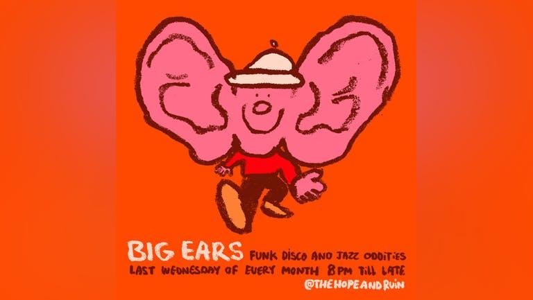Big Ears DJs