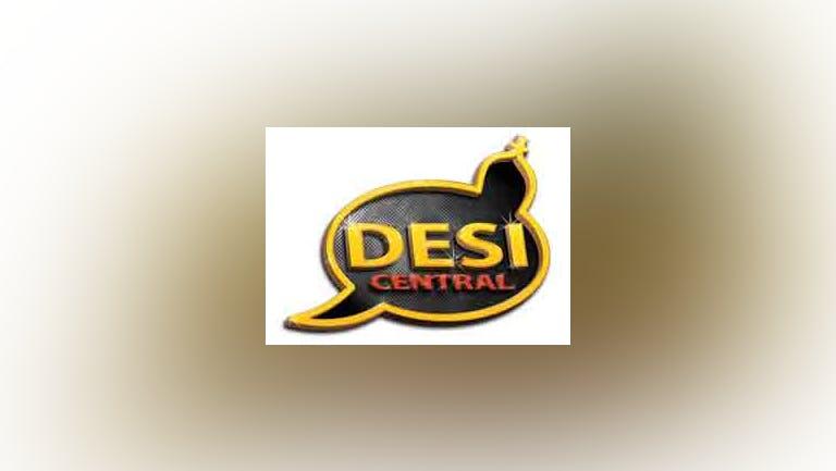 Desi Central Comedy Show - Newcastle
