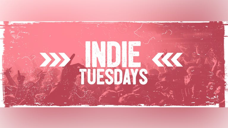 Indie Tuesdays at The Drawing Board & Bluebox