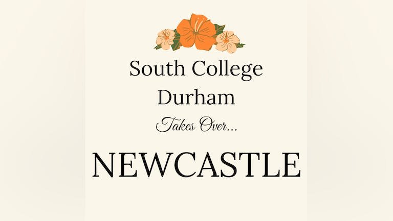 South College Durham Takes Over Newcastle