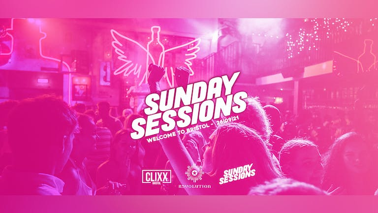 Sunday Sessions || Moving In Party! - FREE Shot with every ticket + £1.50 DRINKS