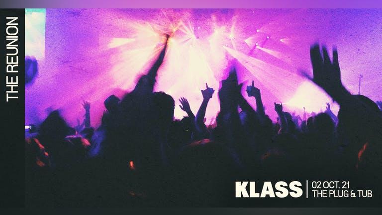 Klass. The Reunion. 02/10/21