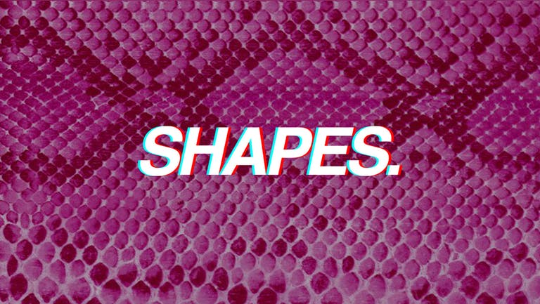 Shapes. 0231 Collaborations