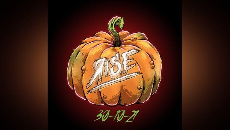 RISE: All Hallows Eve