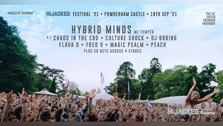 Hijacked Festival 2021