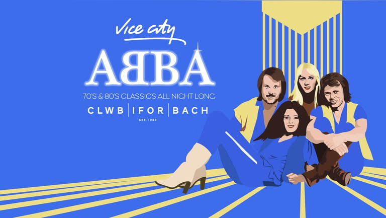 ABBA Night - Cardiff
