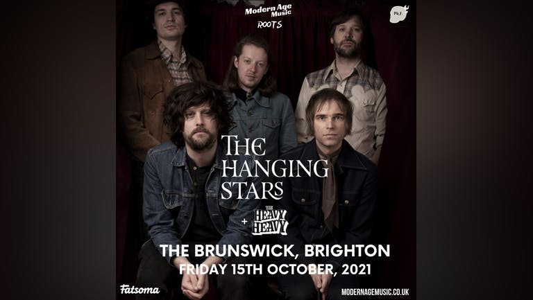 The Hanging Stars -  Brighton