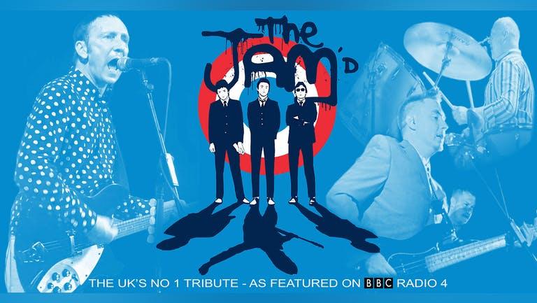 The Jam'd -play 'Jam '82: The Final Gig'