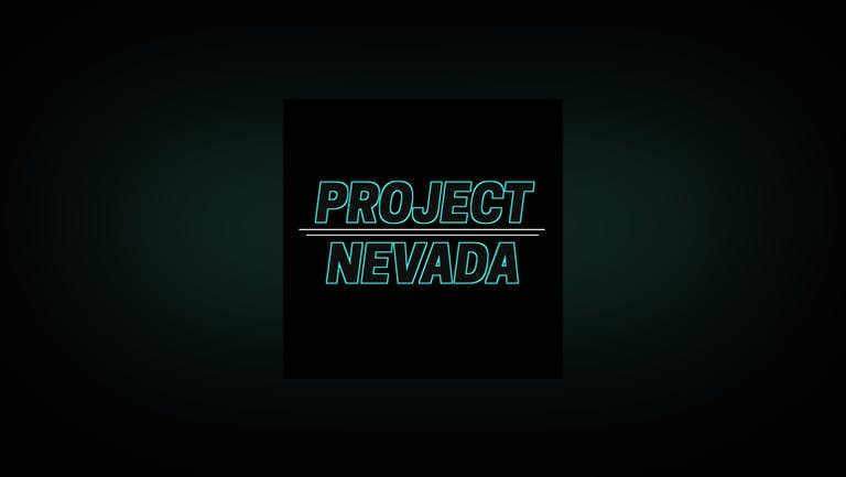 Project Nevada Live