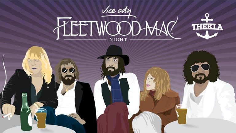 Fleetwood Mac Night - Bristol