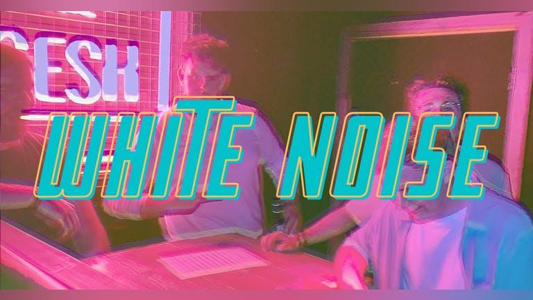 White Noise | Independent, Sunderland